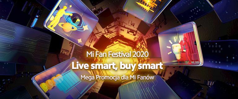Wystartował Mi Fan Festival. Promocje na 10 lat istnienia Xiaomi