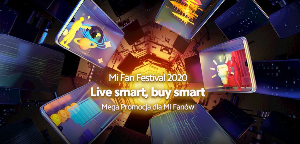 Xiaomi Mi Fan Festival
