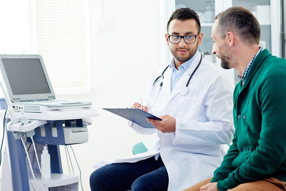Częstotliwość odbywania badań medycyny pracy jest określona przez Kodeks Pracy