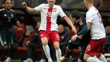 Mecz Polska - Szkocja