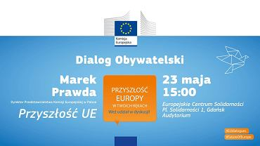 Dialog Obywatelski w Gdańsku