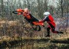 Mój pierwszy raz: jak przeżyłem motocross