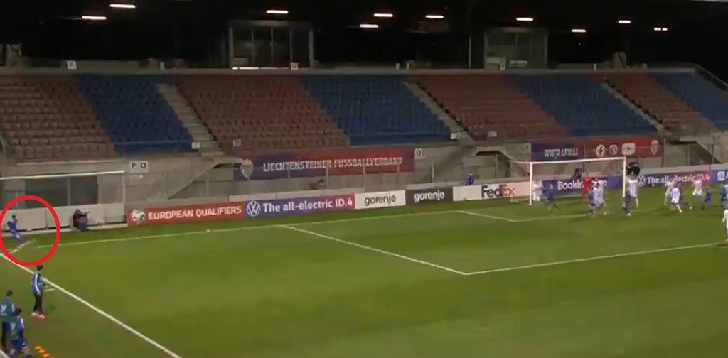 Liechtenstein - Islandia