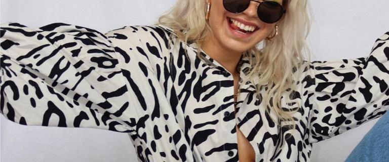 Wyprzedaż Topshop: londyńska marka przeceniła ubrania aż o 75%! Zobacz perełki na wiosnę