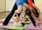 Dokąd iść z niemowlęciem?