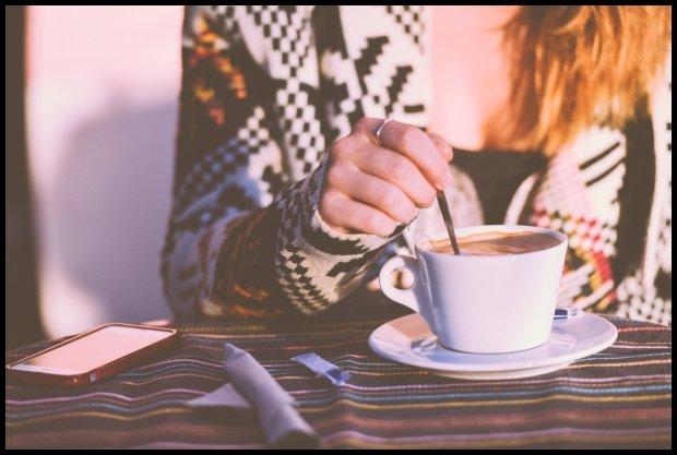 Kawa i depresja? A łyżka na to: niemożliwe... / fot. pexels.com