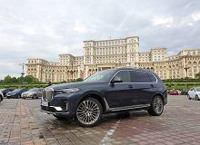 Opinie Moto.pl: BMW X7. Flagowy SUV bawarskiej marki, który pojawił się zbyt późno