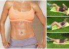 5 najskuteczniejszych ćwiczeń na płaski brzuch