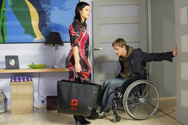 Anna Oberc w serialu