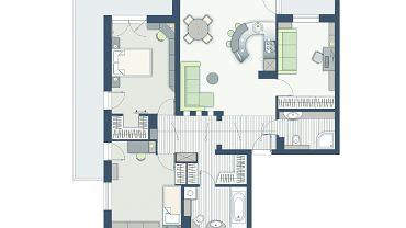 Jak połączyć dwa mieszkania?