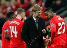 Liga Europejska. Liverpool - Borussia Dortmund [GDZIE OGLĄDAĆ, STREAM ONLINE, TRANSMISJA, LINK]