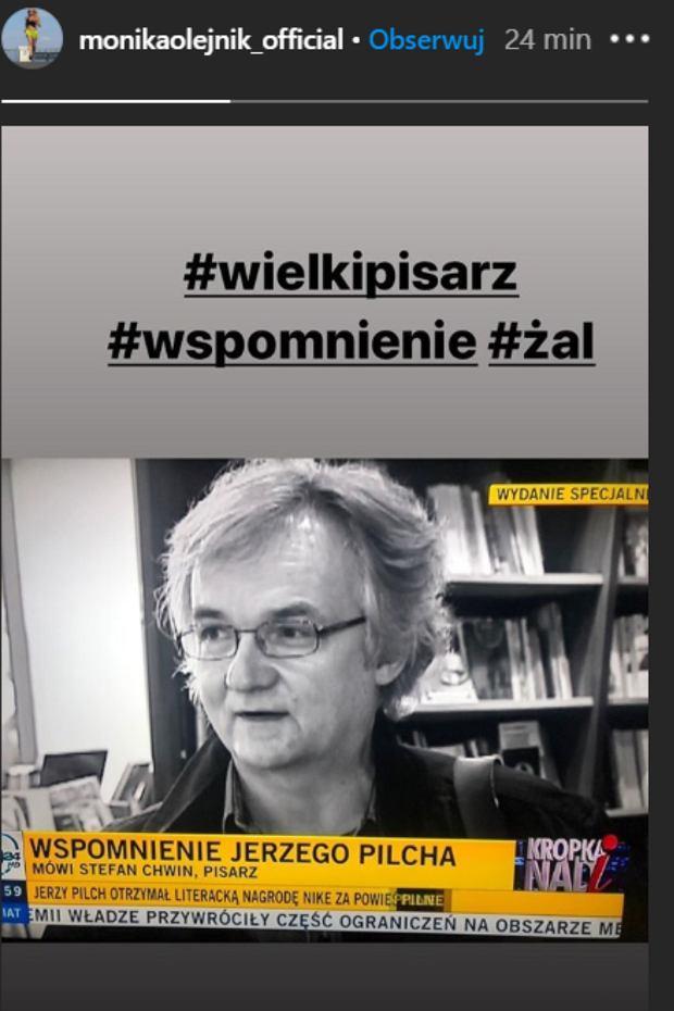Jerzy Pilch