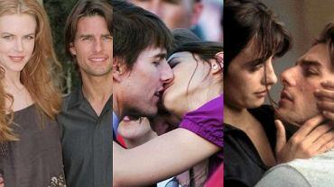 Tom Cruise, Nicole Kidman, Penelope Cruz, Katie Holmes