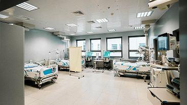 Dolnośląski Szpital Specjalistyczny jest jednym z najnowocześniejszych w kraju