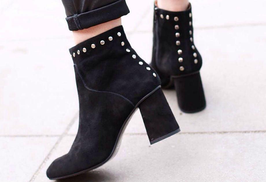 Buty z wyprzedaży polskiej marki Venezia. Ceny nawet do 50%