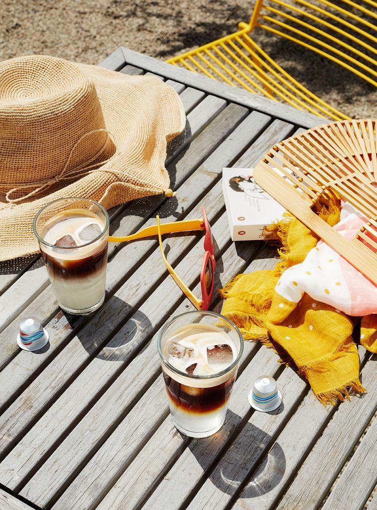 Poczuj lato z mrożoną kawą Nespresso