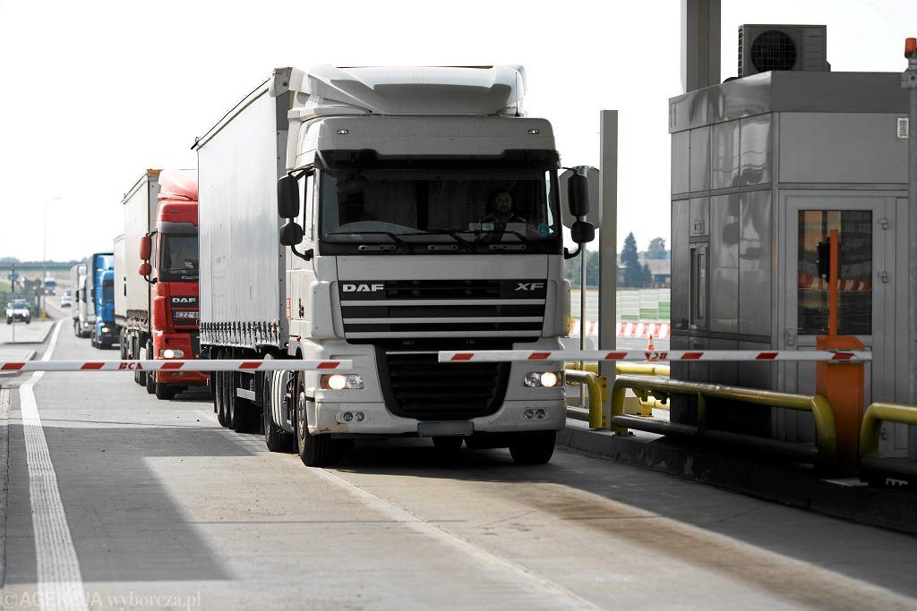 Transport, przewoźnicy (zdjęcie ilustracyjne)