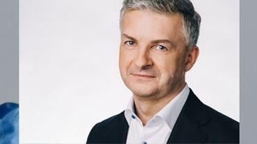 Wiktor Janicki nowym prezesem zarządu AstraZeneca w Polsce