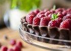 Czekolada i owoce - doskonałe połączenie