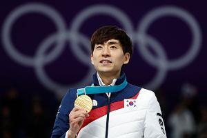 Dwukrotny mistrz olimpijski bił i poniżał kolegów z reprezentacji. Został zdyskwalifikowany