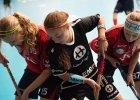 Gdańskie unihokeistki walczą o Puchar Europy