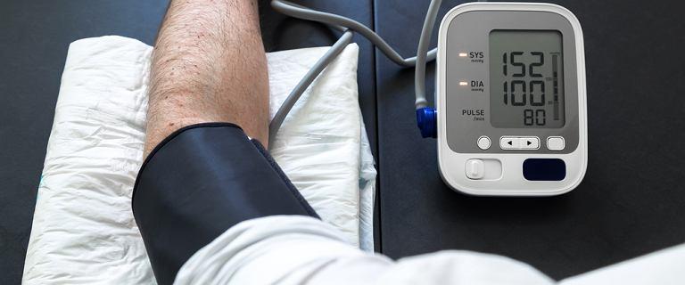 Nawet nie boli. 10 MILIONÓW Polaków cierpi na chorobę, która może się skończyć udarem