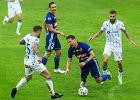 Piłkarz Piasta Gliwice odszedł po pięciu latach. Wrócił do ojczyzny