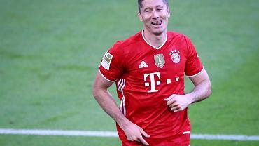 Rekord Gerda Muellera. 'Bild' pokazuje, dlaczego Lewandowski jest lepszy od legendy Bayernu