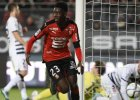 "Transfery. ""France Football"": FC Barcelona zaoferowała Rennes 35 mln euro za Ousmane'a Dembele"