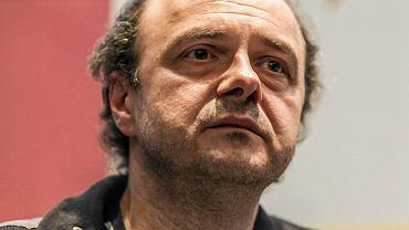 Arkadiusz Jakubik na 13. Festiwalu Filmowym Opolskie Lamy