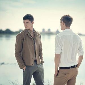 Ubrania z kolekcji Zara