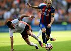 Andres Iniesta porzuci Barcelonę dla ligi chińskiej?