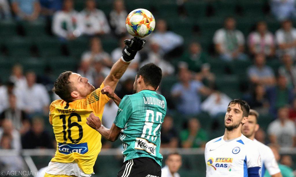 Legia - Atromitos 0:0