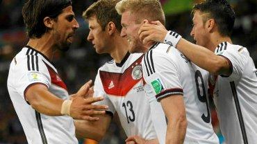Trener Pawłowski wzoruje się na grze reprezentacji Niemiec