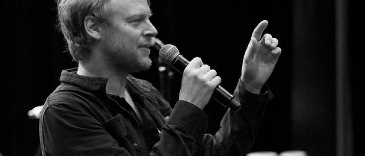 Julien Gauthier nie żyje. Popularny muzyk został zabity przez niedźwiedzia