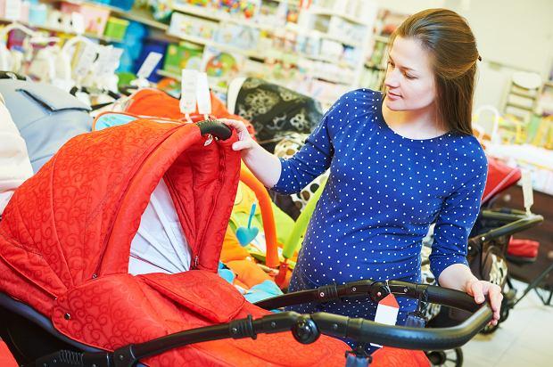 Wózki dziecięce to coś, co znajdziemy w każdym sklepie, jaki jest ten idealny?