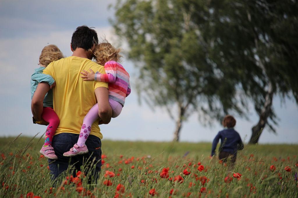 Dzień Ojca (zdjęcie ilustracyjne)