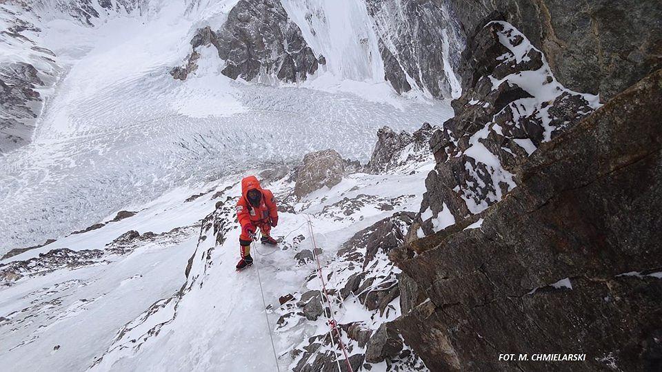 Wspinaczka na K2