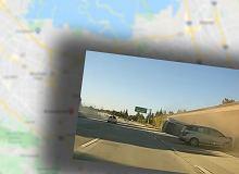 Road rage w Krzemowej Dolinie. Trudno uwierzyć w to, co zrobił kierowca Nissana [WIDEO]