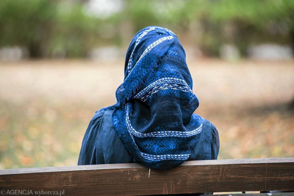 Muzułmanka - zdjęcie ilustracyjne
