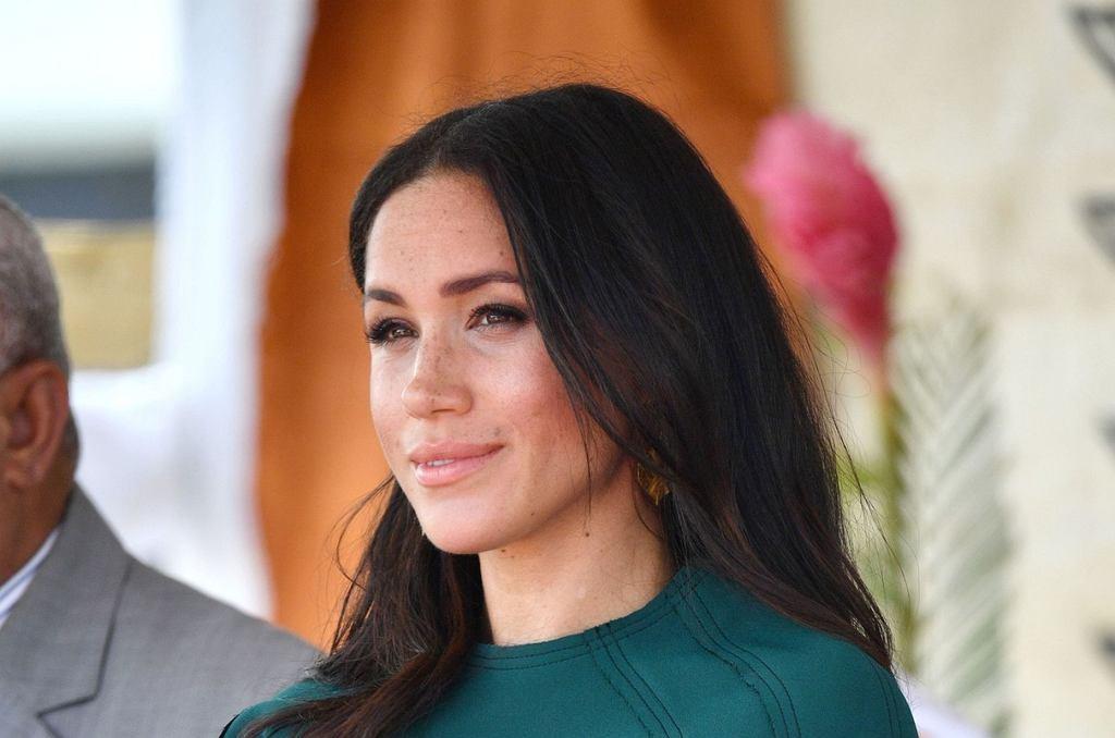 Księżna Meghan Markle zatrudniła amerykańskich doradców