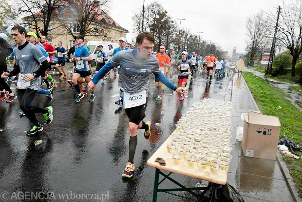 Poznań Półmaraton 2016