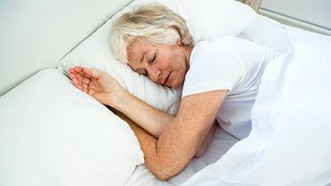 Czy sen może być oznaką demencji?