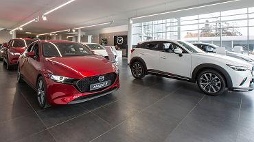 'Studio Biznes' o wzroście cen samochodów i pensji minimalnej
