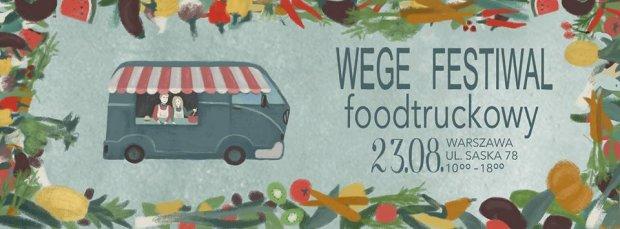 Wege food trucki