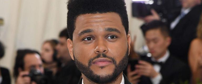 The Weeknd po rozstaniu z Bellą Hadid przeszedł ogromna metamorfozę. Teraz wygląda jak Lionel Richie!