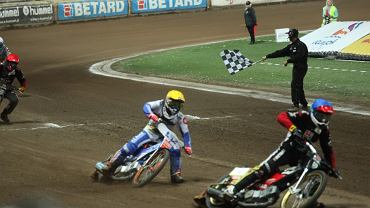 Betard Sparta Wrocław - Unia Leszno