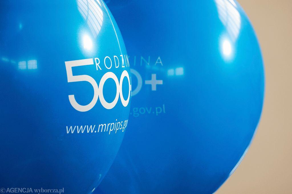 Zmiany w 500 plus (zdjęcie ilustracyjne)