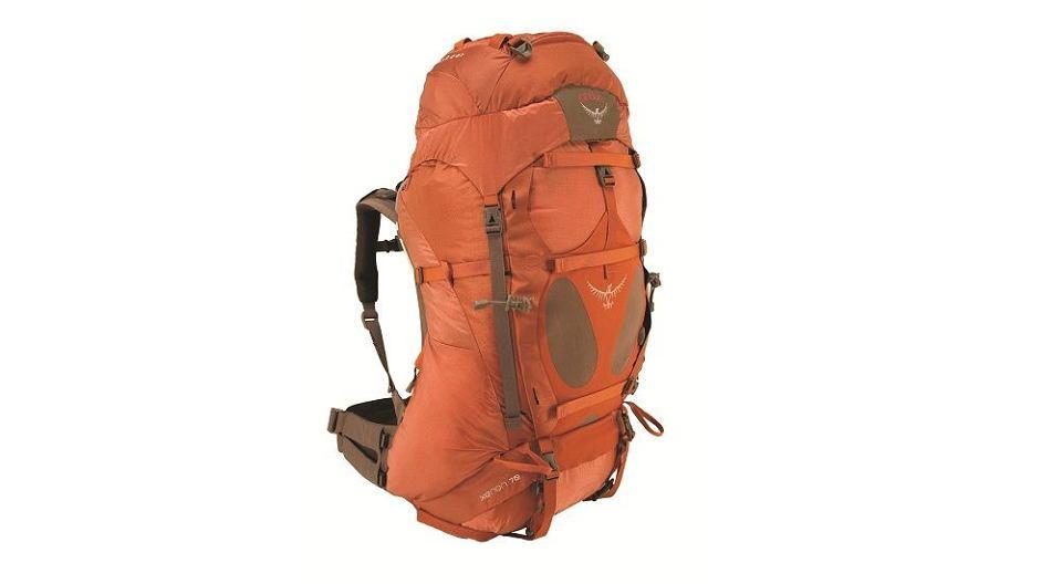 Zdjęcie numer 3 w galerii - Jak wybrać plecak na trekking