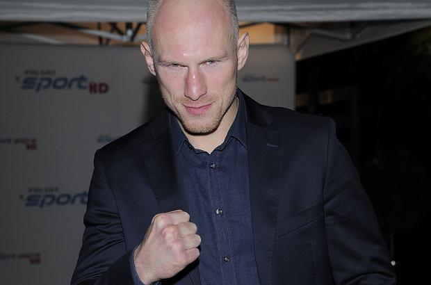 """Krzysztof """"Diablo"""" Włodarczyk został ojcem. Na świat przyszło trzecie już dziecko boksera."""